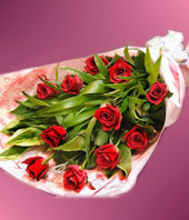 10Red Roses